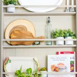 How To Build A Diy Plate Rack Out Of Scrap Wood