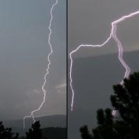 Pin Ribbon-lightning on Pinterest