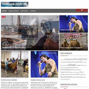 Holbæk-web