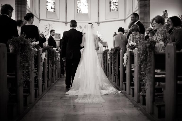 Julia und Matthias Hochzeitsreportage in Saarbrcken