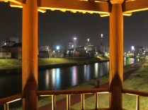 Pagoda nights
