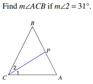 Medians, Altitudes, and Perpendicular Bisectors, OH MY