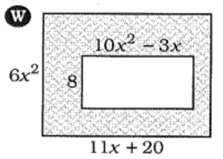 Exponent Rules and Polynomials Jeopardy Template
