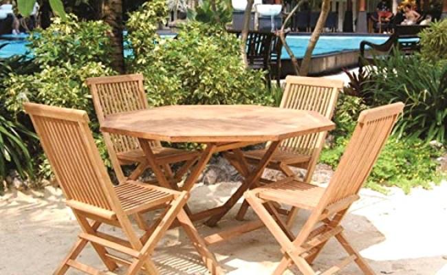 Captivating Designs Of High Quality Teak Garden Furniture