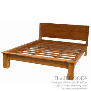 teak bed minimalist contemporary furniture jepara,solid bed minimalist,teak indoor jepara furniture manufacturer exporter,mebel tempat tidur kayu jati jepara,bed minimalist modern,model bed minimalis modern jepara