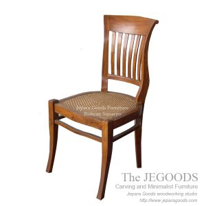 Marina Rattan Chair