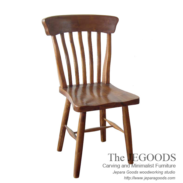 retro cafe dining chairs barber chair parts uk teak vintage scandinavia furniture craftsman country koboy a