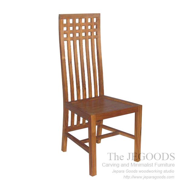 Balero Tahu Chair