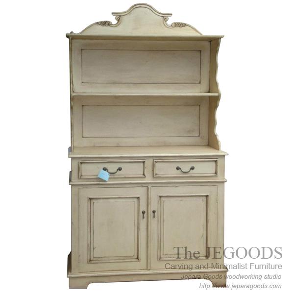 Monique French Cabinet