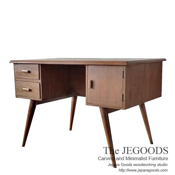Java Old 50 Desk