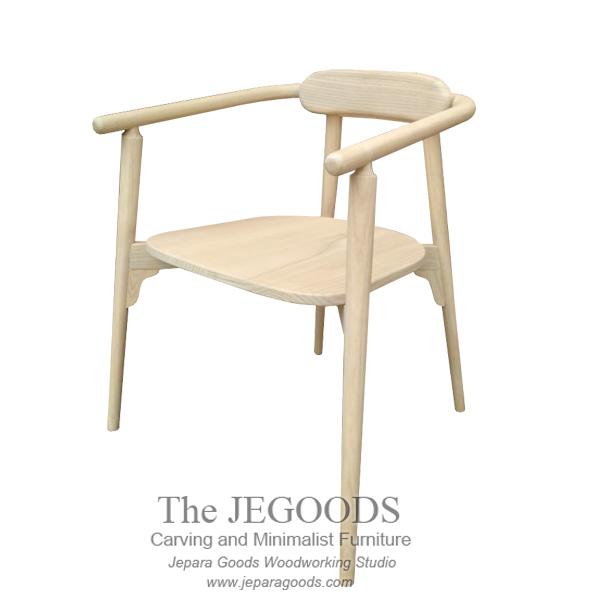 Astro Danish Chair