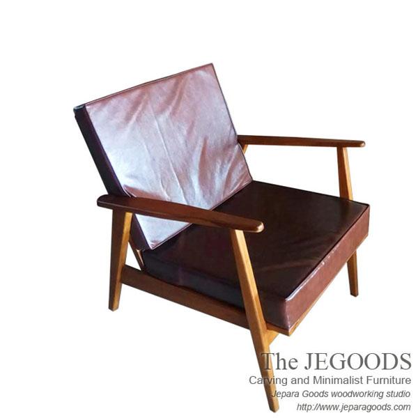 Sessel Danish Sofa Chair
