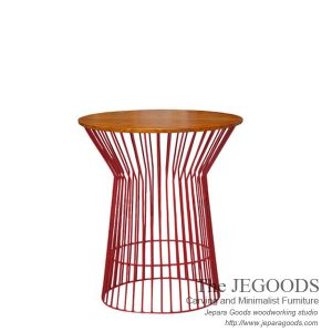 Keranjang Side Table