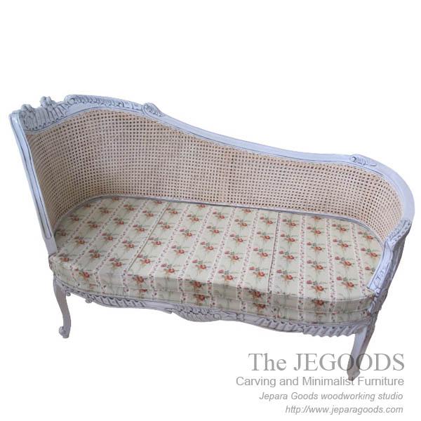 Sofa Love Seat Rustic Shabby