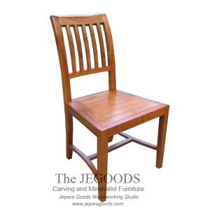 Marry Minimalist Chair