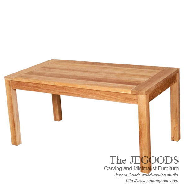 Ram Teak Dining Table