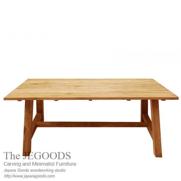 Kebun Teak Dining Table