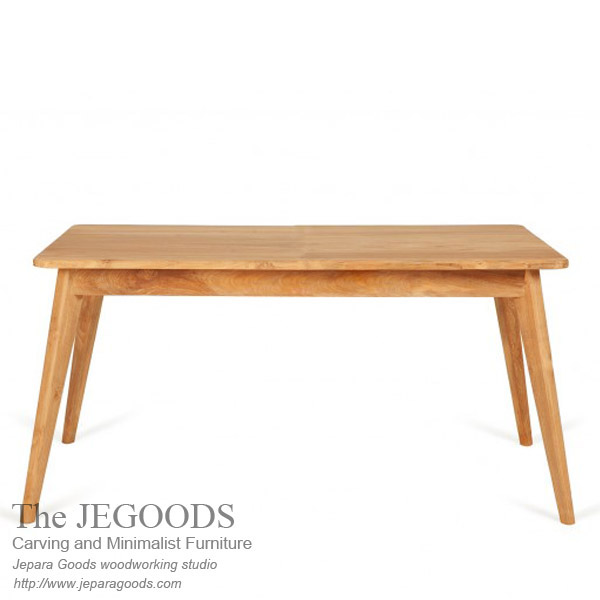 Ticha Teak Dining Table