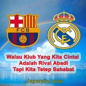 foto atau gambar DP BBM Real Madrid Terbaru