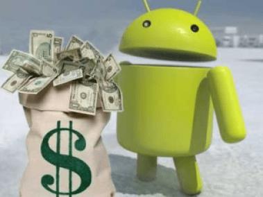 APlikasi uang android