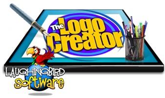 pembuat logo