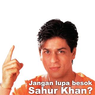 Janga lupa Sahur Khan