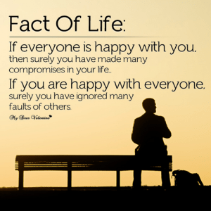 fact-of-life