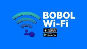 Aplikasi Android Pembobol WiFi Terbaik 2020