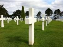 cemetery crosses