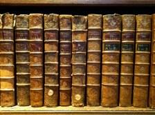 Old volumes