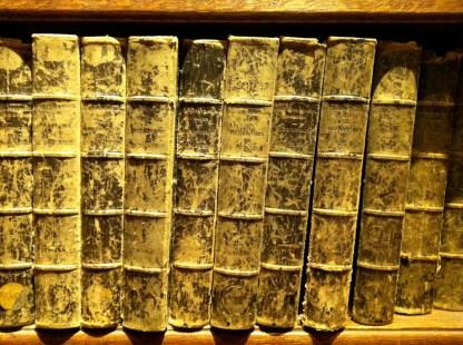 Even older volumes
