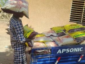 Burkina Faso : urgence populations déplacées