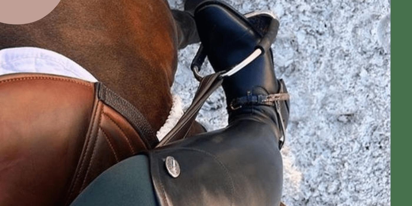 Les clichés en équitation
