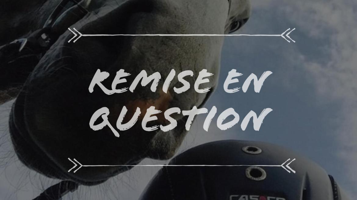 Remise en Question