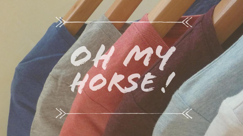 Annoncez la Couleur avec Oh My Horse !
