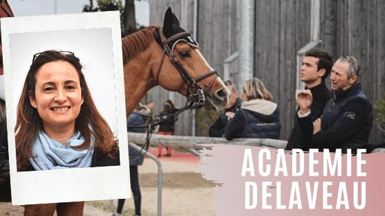 | ENTRETIEN | Académie Delaveau – Part.1