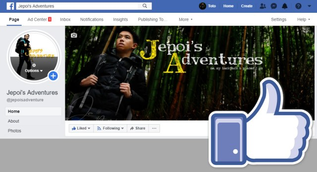 Facebook_Page_for Like