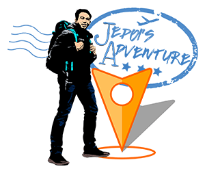 Follow Jepois Adventure in Instagram