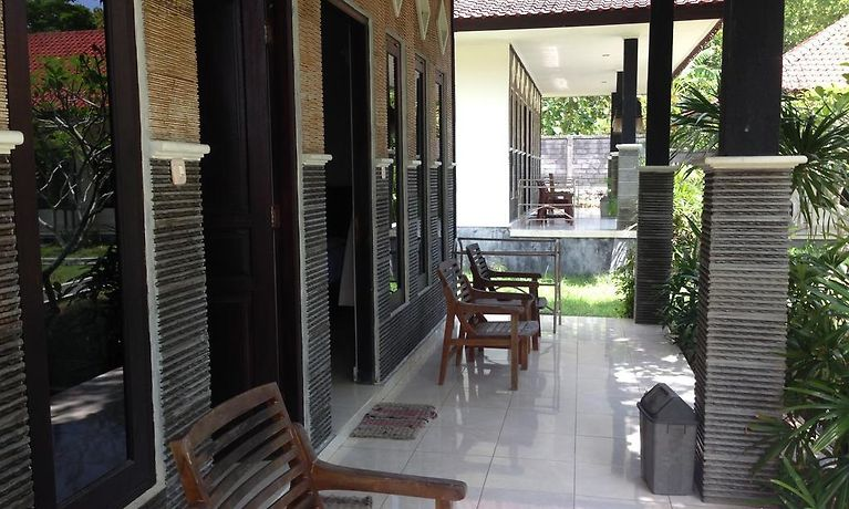 Jepun Bali Homestay Padang Padang Pecatu Pecatu Hotel
