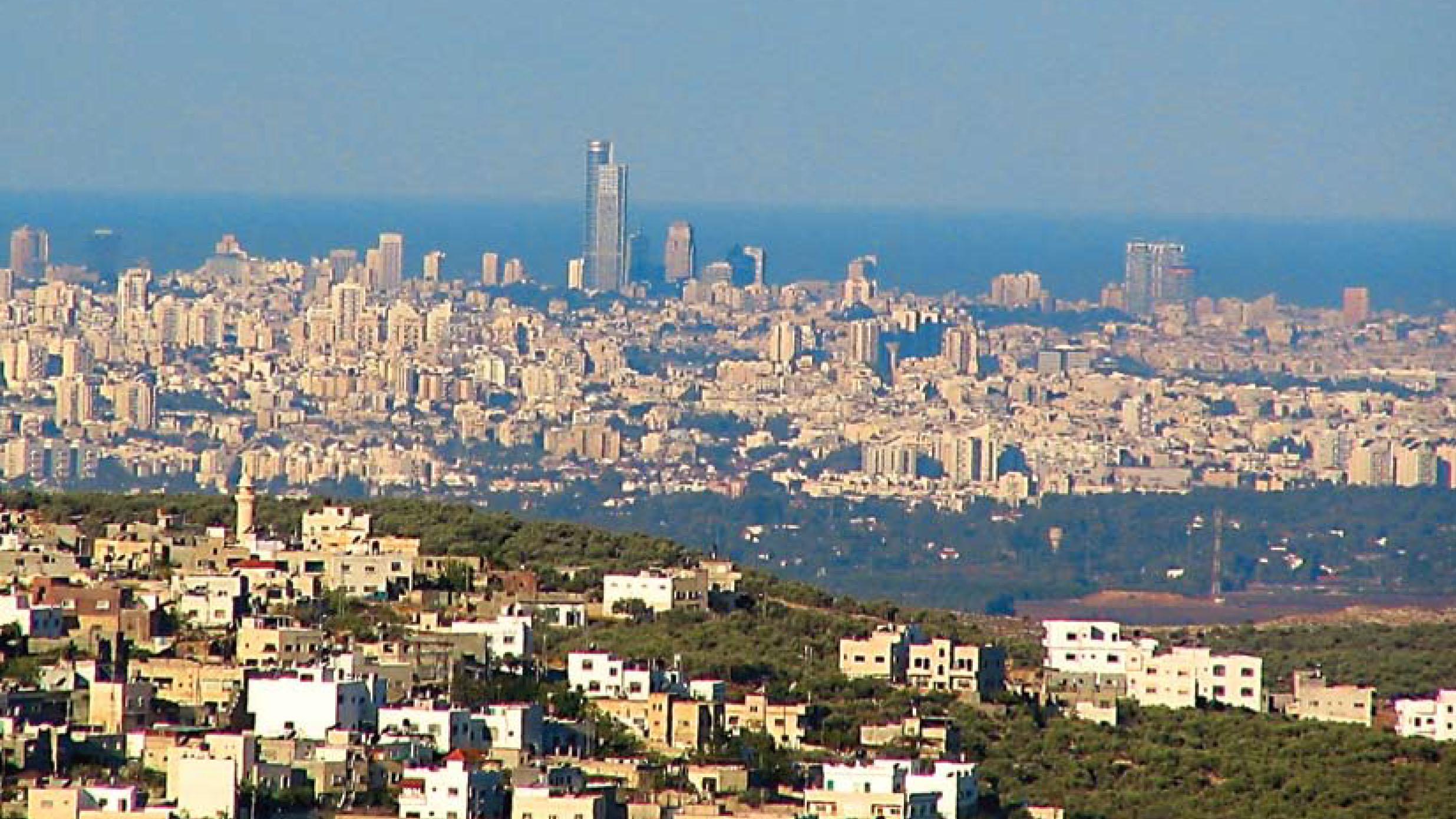 Israels lebensnotwendige Sicherheitsbedürfnisse für einen dauerhaften Frieden