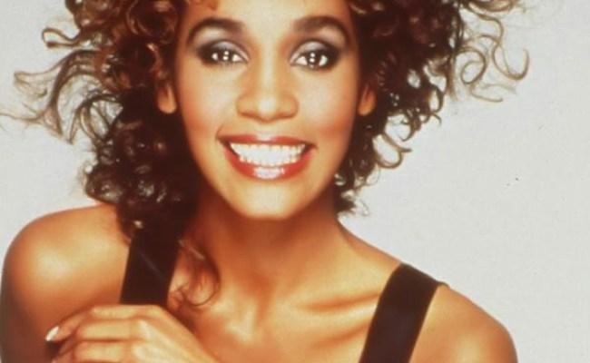 Flashback Friday Whitney Houston Jeracgallero