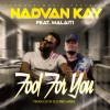 Nadvan Kay Ft Malaiti _ Fool For You ( Prod by Electric Hands ) Jerahyo Inc