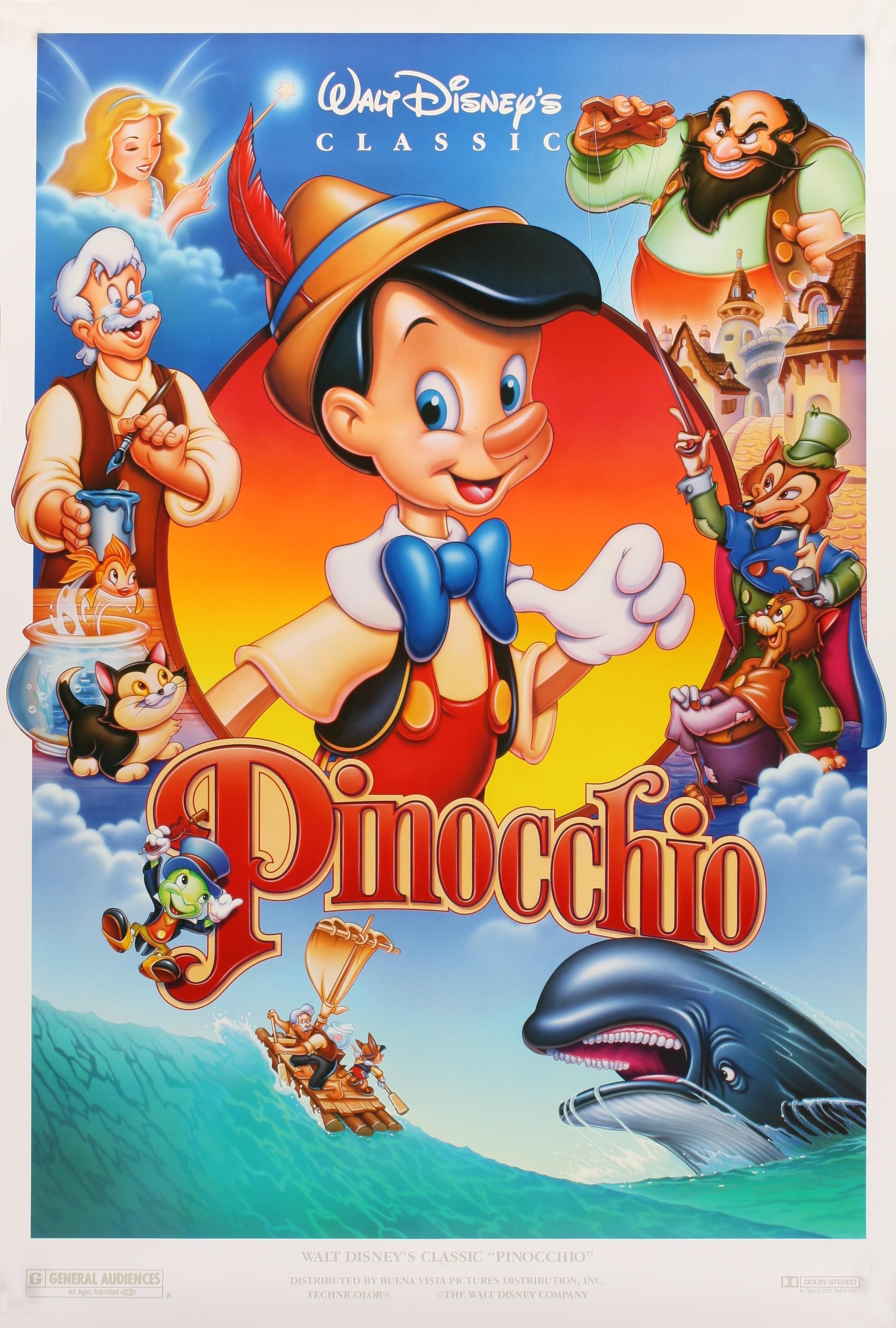 Le Montreur De Marionnette Dans Pinocchio : montreur, marionnette, pinocchio, Pinocchio:, Aucuns, Liens,, Tient