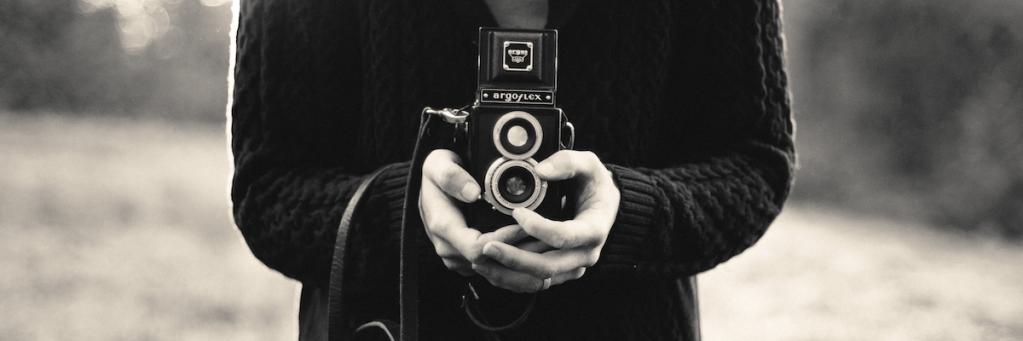 Filter Photos, Not Ideas