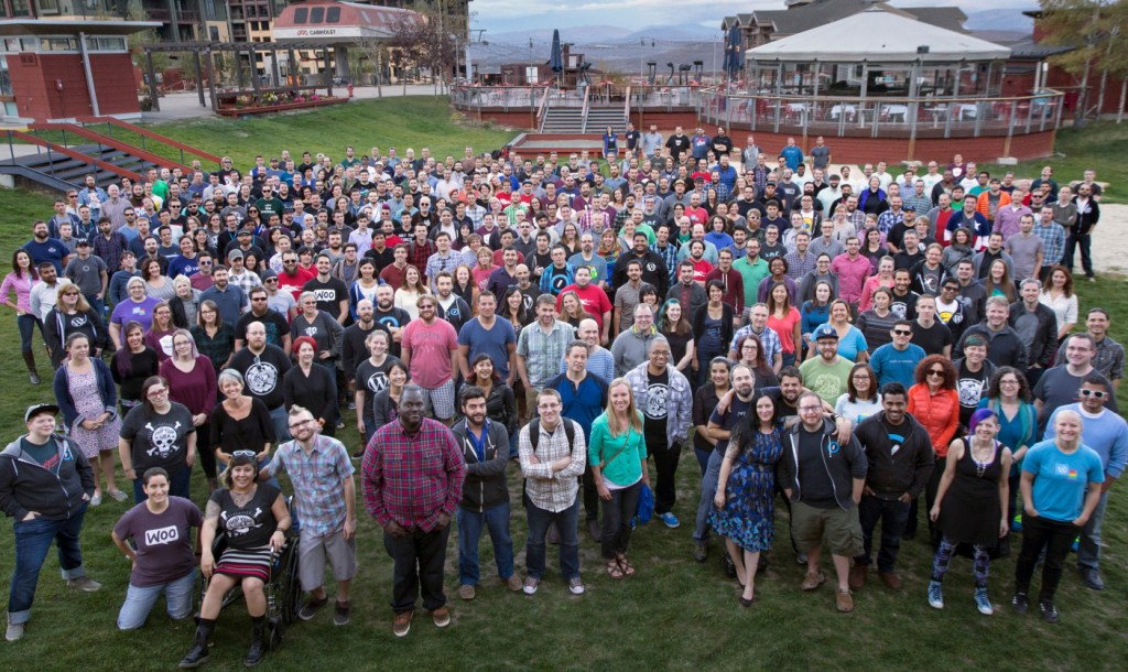 How All Hands Support Works at Automattic