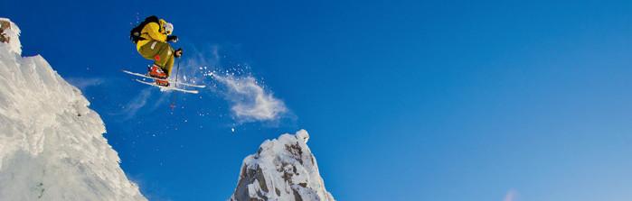 ski-shot