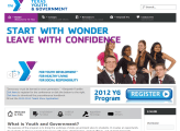 YMCA Texas Youth and Government