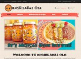 Enchiladas Olé