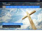 christ-lutheran