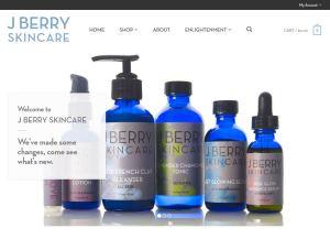 J. Berry Skincare